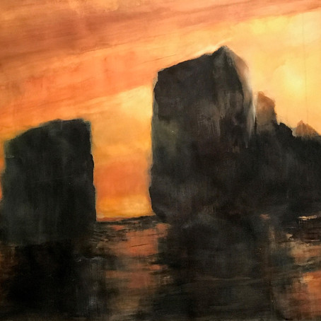 Eleanor Goldstein - A Rare Light