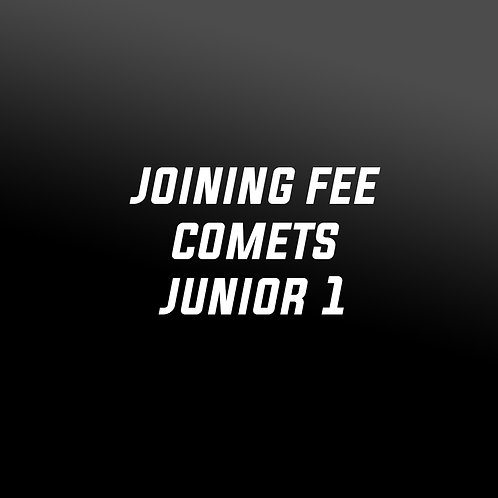 Joining Fee - COMETS J1