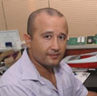 Armagan Ergun