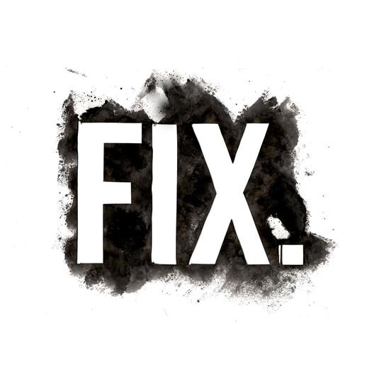 Fix Stencil