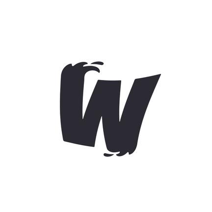 Type Logo - Hand Illustrated