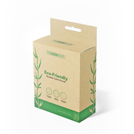 Eco Friendly Cotton Packaging