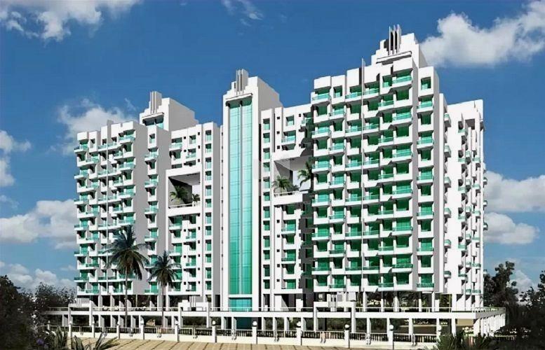 GoodWill Paradise, Navi Mumbai