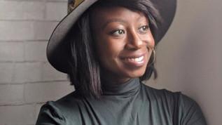 Harlem's Only Afro-Latina Interior Designer, Shareen Bailey