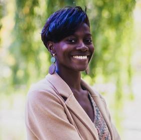 Recruiter Extraordinaire, Samantha Simmons