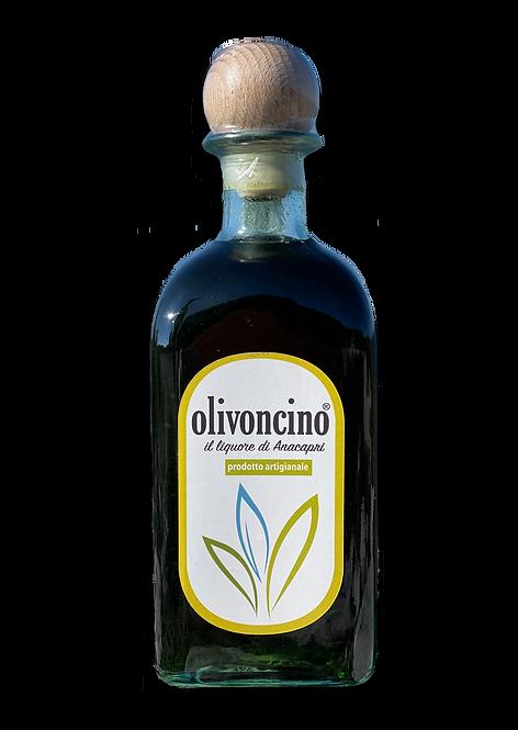 """IL LIQUORE DI ANACAPRI """"OLIVONCINO"""" da cl 50"""