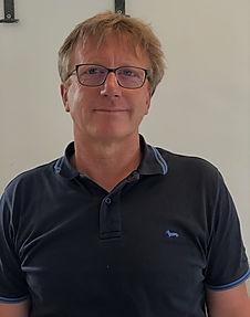 Vincenzo Torelli patron e manager del Columbus