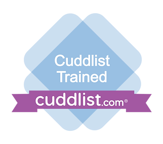 New Cuddlist Trained Seal