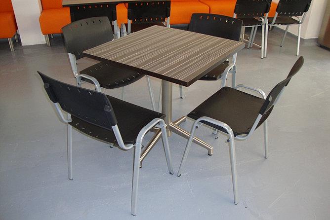 Muebles para cafeteria for Muebles para cafeteria