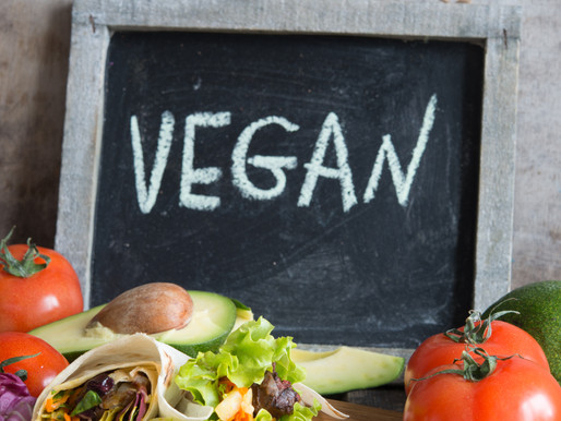 8 Tips for Transitioning to a Vegan Diet