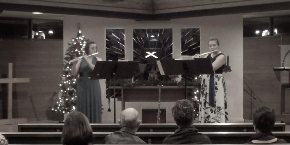 National Flute Association Recital