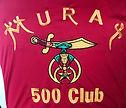 500 Club