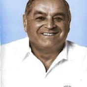 Benjamin James Agajanian
