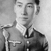 Gen.Wego Chiang