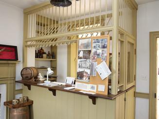 Schofield House - Origional Tavern Room