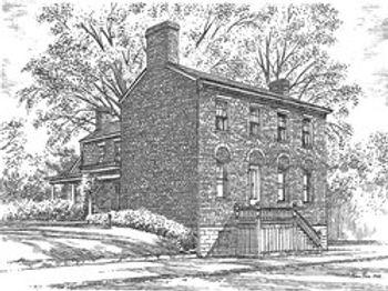 Schofield House B&W.jpg