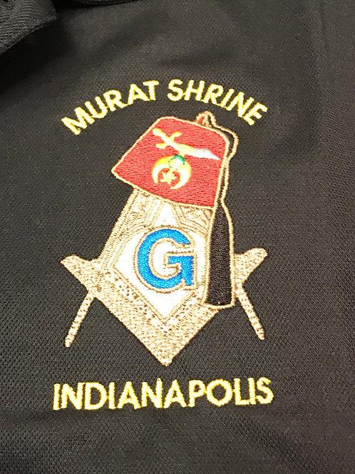 2020 Murat Shrine Women's Polo
