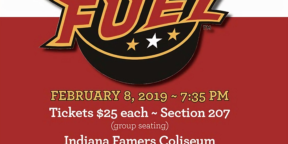 Shriners Night at Indy Fuel