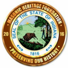 """2016 """"Honoring Indiana State 200th year in the Union"""""""