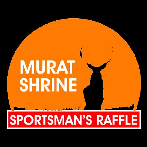 SILVER Sponsorship | Sportsman's Raffle