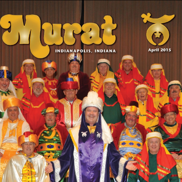 Murat Magazine