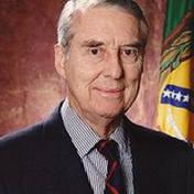Sen. Lloyd Millard Bentsen Jr.