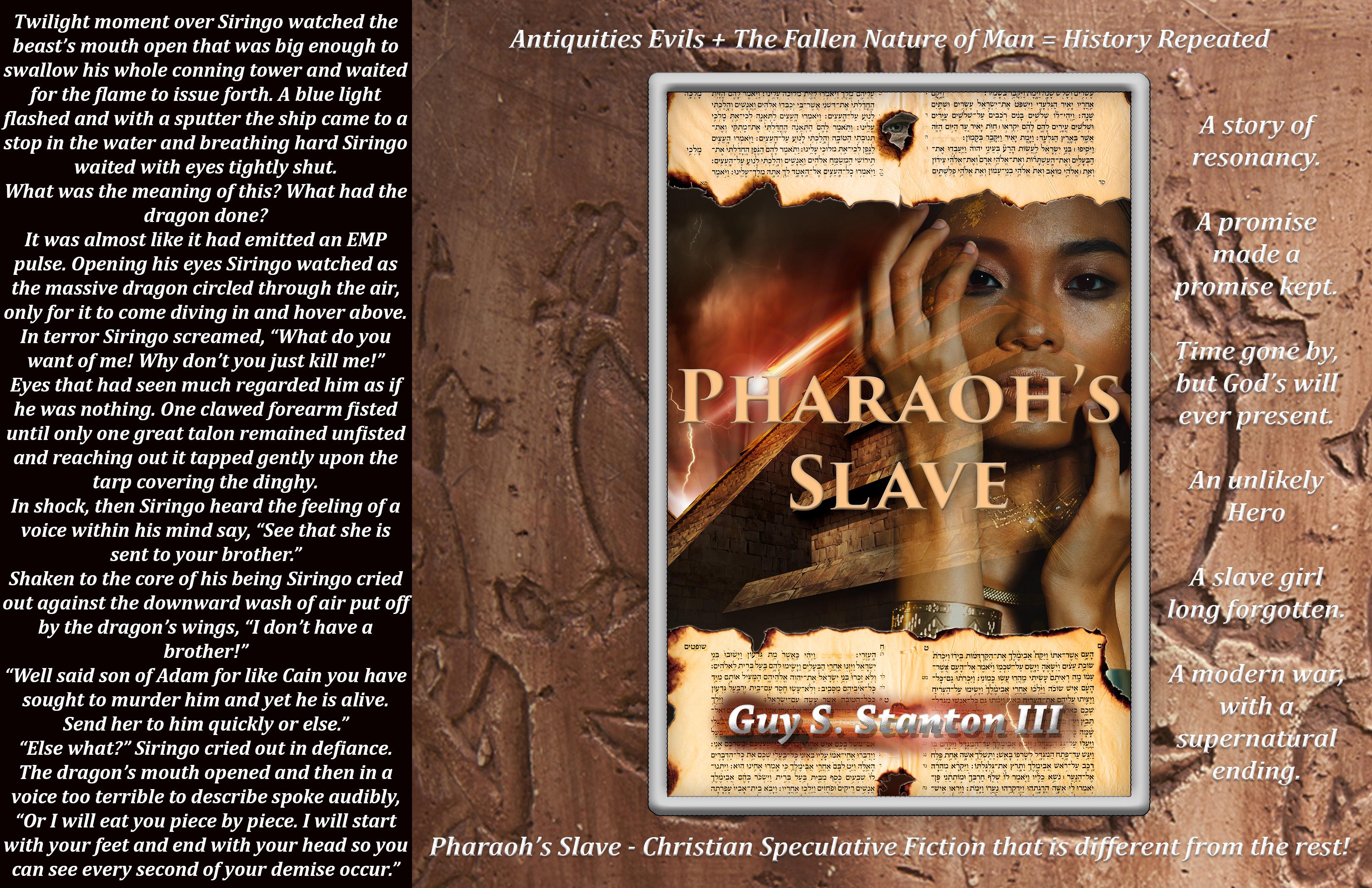Pharaoh's Slave