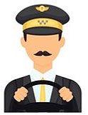 taxi-porter-style-illustration-vecteur-e