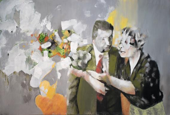 Citizen meets contemporary art or the WTF sensation
