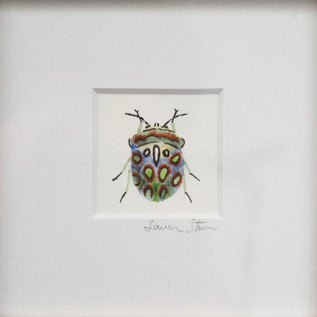 Wall bug 3