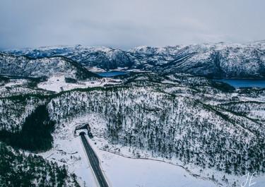 Snillfjord Trondelag Norway