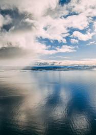 Titran Sea  Norway