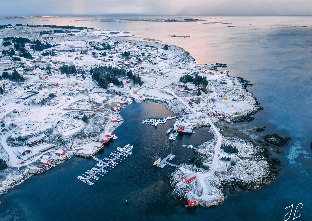 Hamarvik Norway