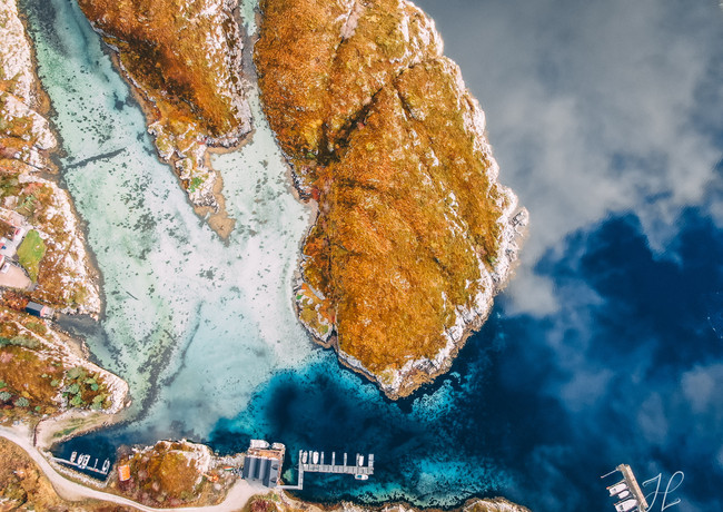 fillingsnes Frøya Norway