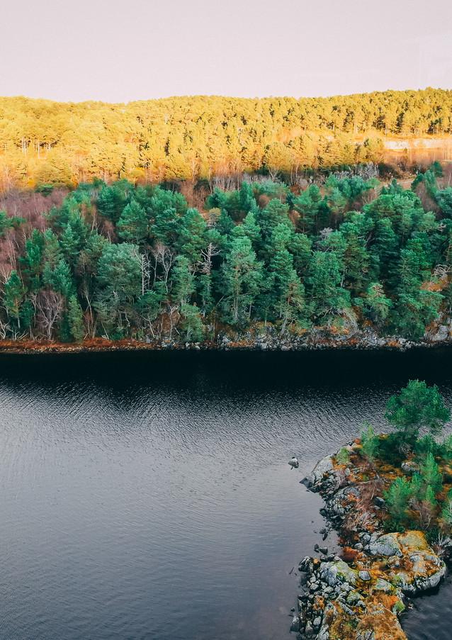 Husvatnet Norway