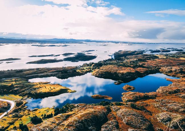 Hitra Norway
