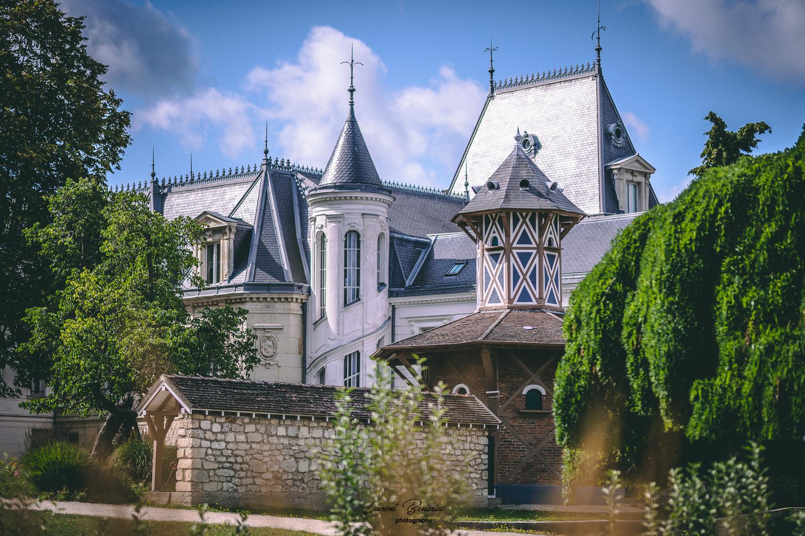 Conflans-Saint-Honorine