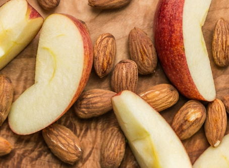 Snack foods – some grab and go ideas for busy people