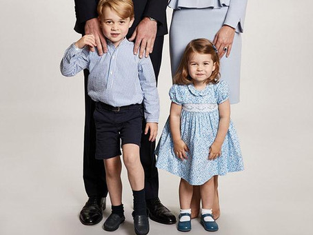 The Royal Fashion of Spanish and Portuguese Baby Clothes