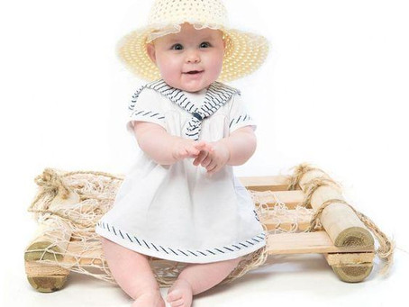 New in: Our Spring/Summer Collection of Spanish & Portuguese Baby Clothes