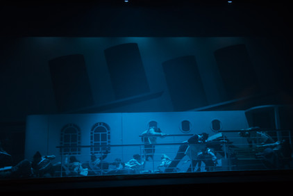 Final moments - Titanic the Musical