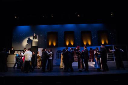 Fateful night - Titanic the Musical