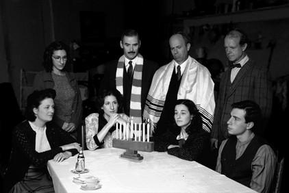 Chanukkah prayer