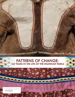 Patterns of Change Learning Guide Cover.