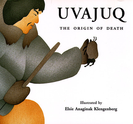 The story of Uvajuq can be read in a story published by the Pitquhirnikkut Ilihautiniq/Kitikmeot Heritage Society.