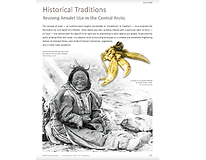 2016-02-28 Historical Traditions article