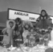 Stephen Angulalik and Family 1950 (S.J.