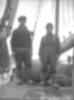 On_deck_Canalaska_Co._schoonerEmma.L