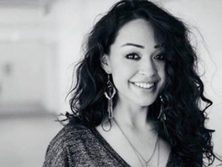 Bryanna Brown: Kaapittiaq Business Intern