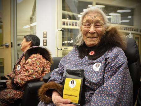 Kaapittiaq profiled in the Future of Good